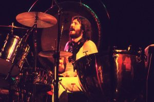 Who Led Zeppelin's John Bonham Considered a True Pioneer Among Rock Drummers