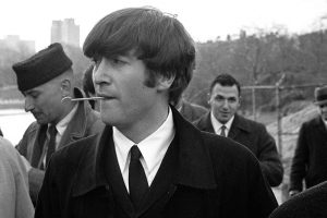 The Early Beatles Hit John Lennon Said Was His Crack at a Roy Orbison Song