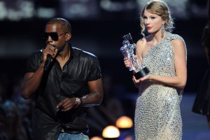 Taylor Swift's Most Popular Songs About Kanye West