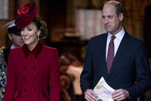 Why Prince William and Kate Middleton Don't Consider Themselves Celebrities, According to Expert