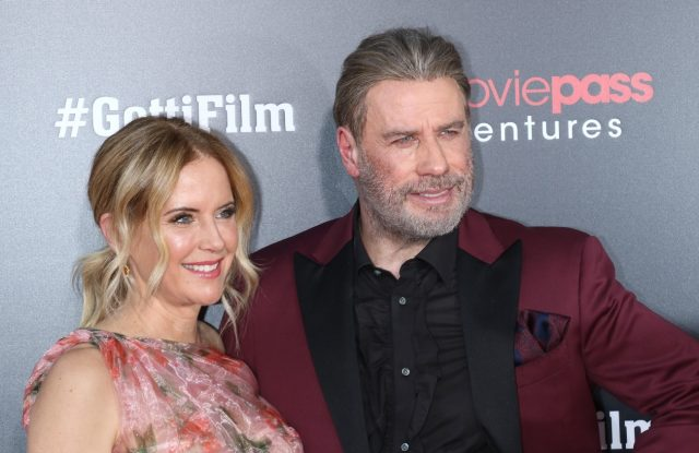 Before Falling for John Travolta, Kelly Preston Dated These Other Hollywood Actors