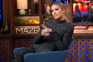 Khloé Kardashian Admits Her Favorite Meals to Cook Aren't Healthy — and 1 of Them Comes in a Box