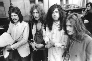 How Led Zeppelin's 'Dazed and Confused' Was Different From the Yardbirds Version