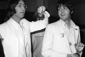 How Paul McCartney Followed Shakespeare's Lead at the End of 'Abbey Road'
