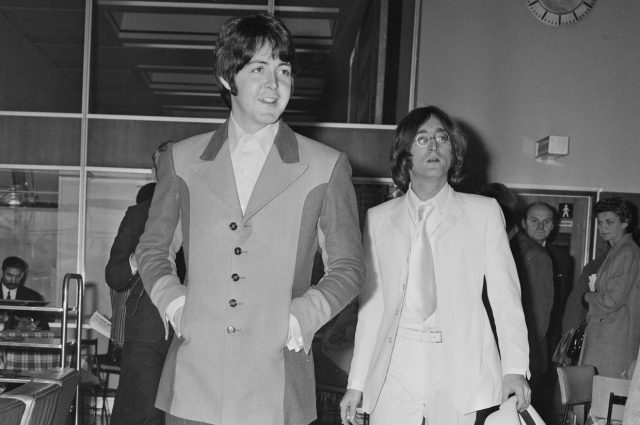 Why Paul McCartney Didn't Hit Back at John Lennon After the Brutal 'How Do You Sleep?'