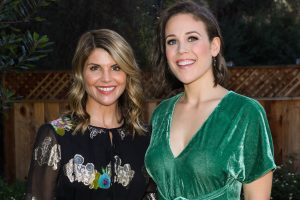 Erin Krakow of 'When Calls the Heart' Wishes Fired Co-Star Lori Loughlin a Happy Birthday