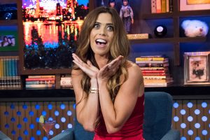 'RHOC': Lydia McLaughlin Confirms Return to the Bravoverse