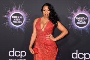 Megan Thee Stallion Was Shot and Fans Want to Know Who Did It