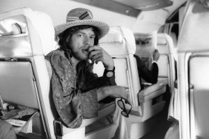 The Classic Rock Band Mick Jagger Called 'Silly Nonsense'