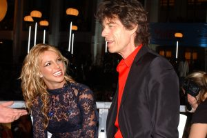 What Mick Jagger Thought of Britney Spears' Rolling Stones Cover