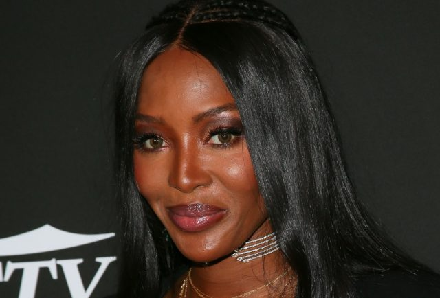 Naomi Campbell Reflects on Michael Jackson's Drastic Move to Land Her for Music Video
