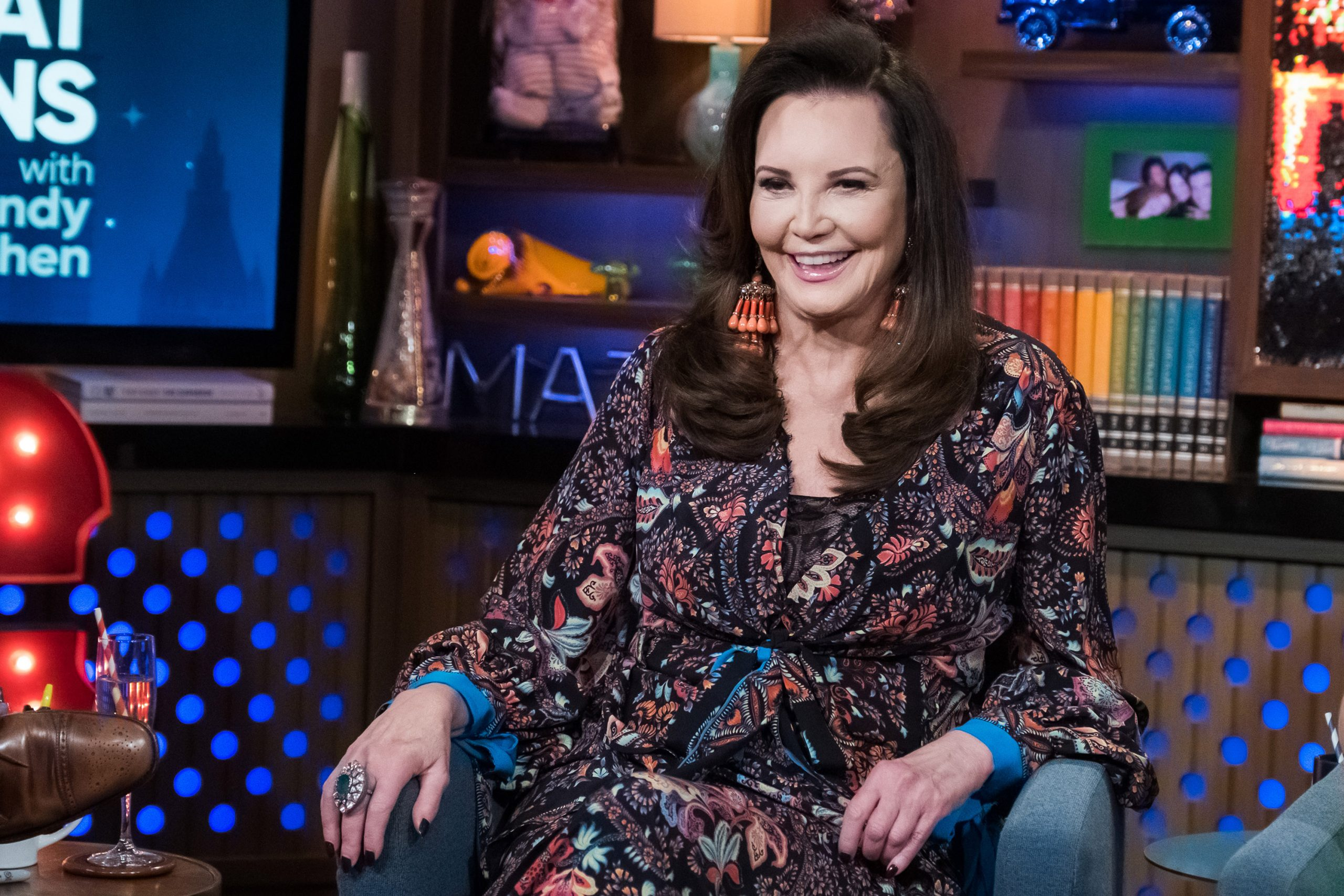 Patricia Altschul of Southern Charm