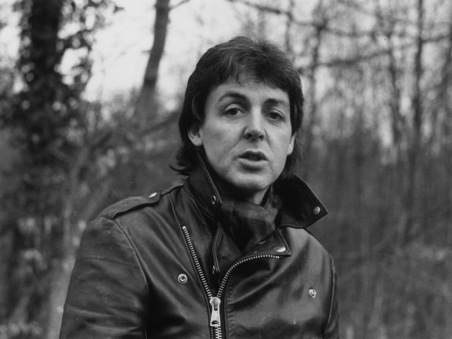 The 'Schoolboy Prank' Paul McCartney Hid in One of His Songs