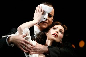 Is 'The Phantom of the Opera' Based on a True Story?
