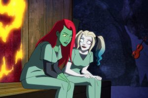 This Isn't The First 'Queer Relationship' For Harley Quinn and Poison Ivy, According To 'Harley Quinn' Co-Showrunner