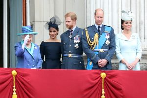The Way Prince Harry and Meghan Markle Overshadowed Senior Royal Family Members Was a 'Problem,' Expert Claims