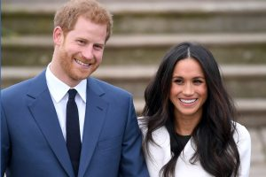 Did Prince Harry and Meghan Markle Lie During Their Engagement Interview? They Got Secretly Engaged Months Earlier, Book Claims