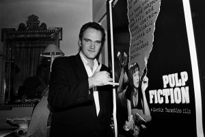 What Were Quentin Tarantino's Favorite Childhood Films?
