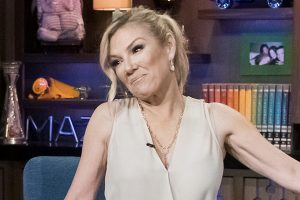 'RHONY': Ramona Singer's 'Apology' to Leah McSweeney Has Fans Fuming
