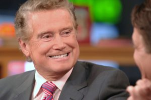 Why Regis Philbin's Funeral and Burial Will Happen on the Notre Dame Campus