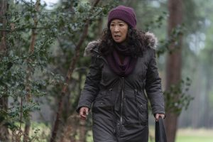 Almost All of Sandra Oh's Past Roles Were Originally Written for White Actors; She Wants to Switch up Her Choices in the Future