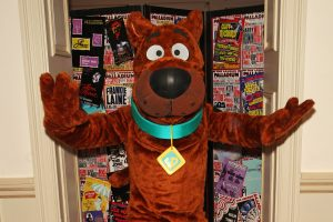 The Actor Who Played a Major 'Scooby-Doo' Character Since 1969