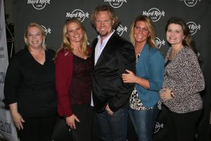 'Sister Wives': Kody Brown Defended Friend Who Wanted to Cut Wife's Throat, Fans React