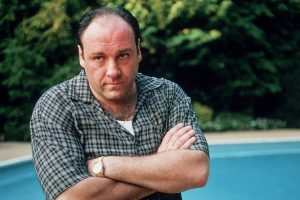 'The Sopranos' Creepily Used CGI to Film Final Scene With a Dead Cast Member
