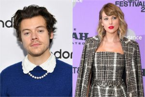 Harry Styles Actually Only Has 1 Song About Taylor Swift, But There Are Others That Could Be About Her Too