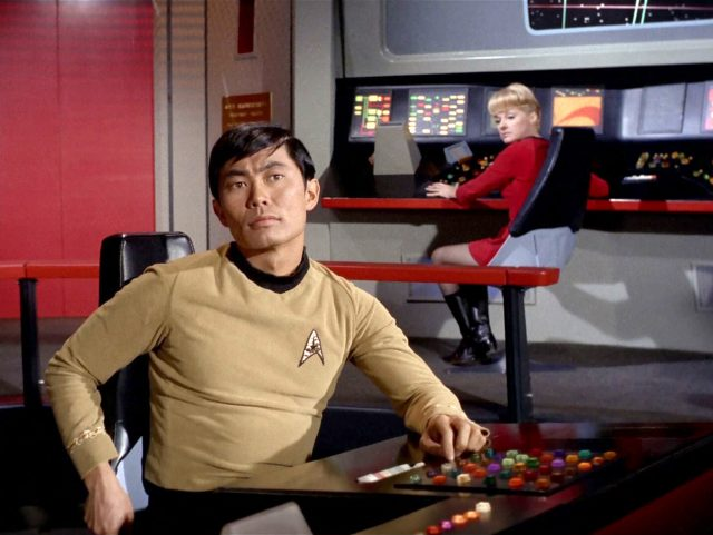George Takei Dished on 'Star Wars' vs. 'Star Trek' After Acting in Both