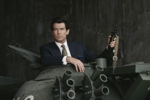 James Bond: What Pierce Brosnan Said About 007 Being Female or Gay