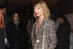 Taylor Swift Was Called Out for 'Ripping off' a Black-Owned Retailer's Design and Changed Her 'Folklore' Cardigan
