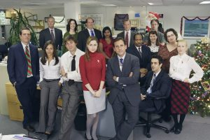'The Office': Why Jenna Fischer and Angela Kinsey Have a Big Beef About Jim Halpert