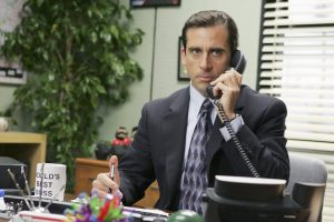 'The Office': The Genius Way the Writers Made Michael Scott's Character Lovable and 'Pure' After Season 1