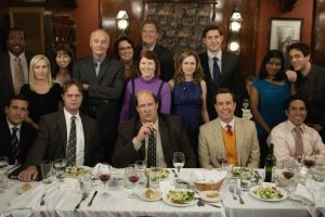 Why a Reboot of 'The Office' Is Probably Never Going to Happen, According to Creator Greg Daniels