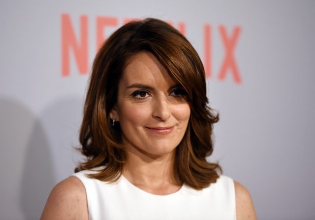 Why Tina Fey Calls 'Unbreakable Kimmy Schmidt' Interactive Special 'a Nerd's Dream'