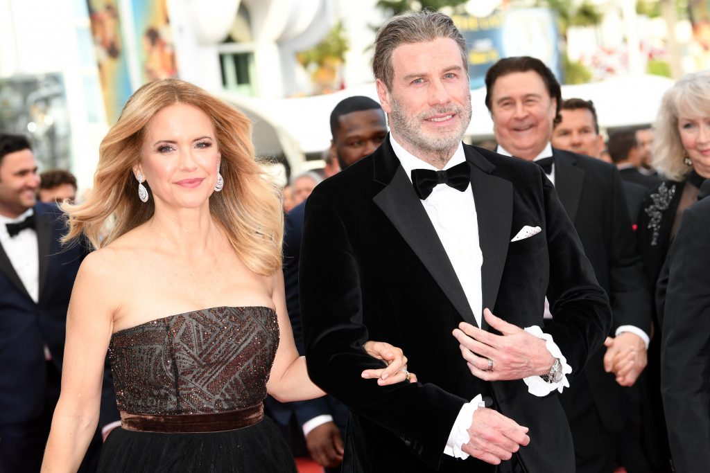 Kelly Preston Dead at 57 After Breast Cancer Battle