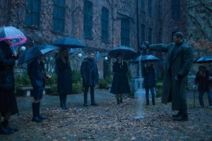 Where Is Netflix's 'The Umbrella Academy' Filmed?