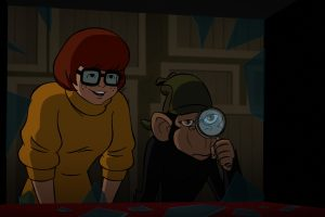 'Scooby-Doo's Velma Was Always Supposed To Be Gay, You Just Had To Pay Closer Attention, Creator Said