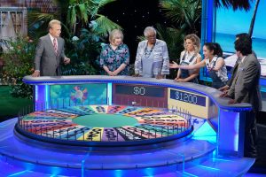 'Wheel of Fortune': There is Only 1 Wheel, and It's Very, Very Heavy