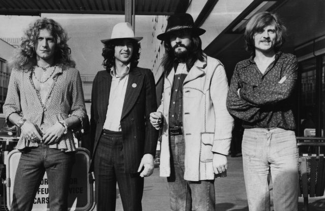 Why Jimmy Page and Robert Plant Pointed to 'Kashmir' as the Definitive Led Zeppelin Song
