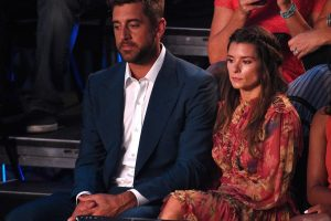 Danica Patrick-Aaron Rodgers Split: What Really Went Down