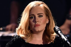 Adele Just Gave a Major Update About Her Next Album