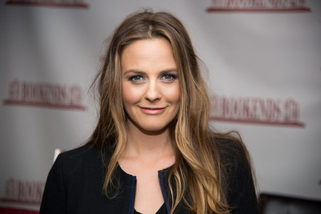 'Clueless' Star Alicia Silverstone Fed Her Son Like Birds By Pre-chewing His Food