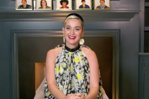 Why Katy Perry Asked Miley Cyrus and Taylor Swift for Locks of Their Hair
