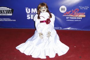 The Story Behind 'Haunted' Annabelle Doll's 'Escape' From the Warren Occult Museum Sums up 2020