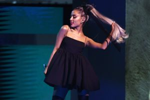 Fans Divided Over Ariana Grande's Fake Tan Compared to Her True Paler Skin