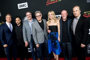'Better Call Saul's Peter Gould Is Disappointed About Rhea Seehorn's Lack of Emmy Nomination