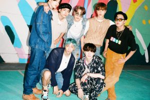 BTS Show Their Staying Power With 'Dynamite' Back at No. 1 on the Billboard Hot 100