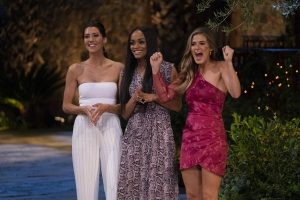 'The Bachelorette': Are Rachel Lindsay and Becca Kufrin Still Friends?